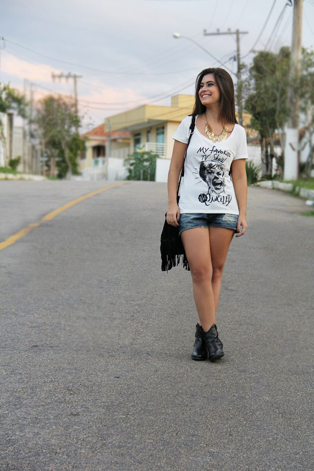 CamisetaTV